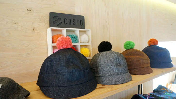 COSTO帽子