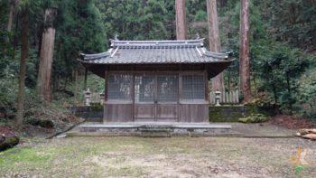 万願寺賀茂神社