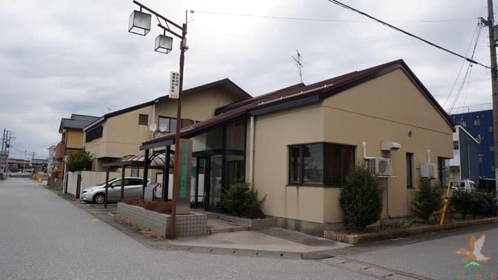 北村内科循環器科医院