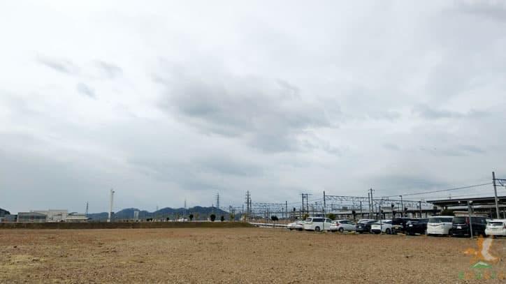 JR米原東口