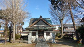 五十鈴神社