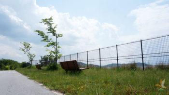 米原緑地公園