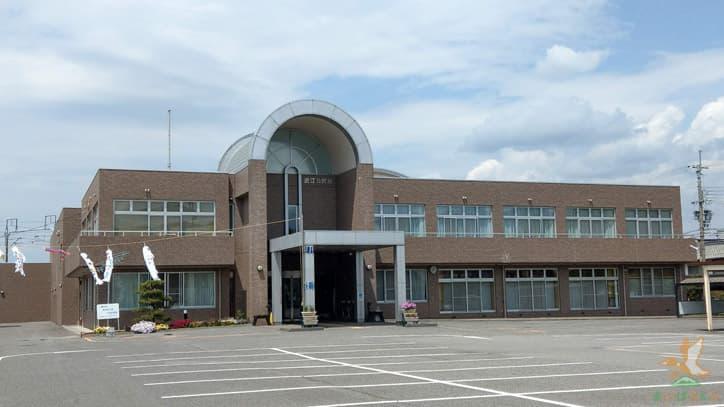 近江公民館