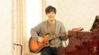 米原市出身のシンガーソングライターおかだ兄弟の岡田和宏さんにインタビュー
