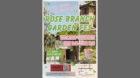 米原市の庭園Rose Branchでオープンガーデンが2019年5月17日から1週間開催