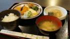 米原駅前で元栄養士が作る日替わり和食ランチが楽しめる「田田マスマス」