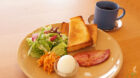 米原市のカフェ「BELLMO(ベルモ)」こだわりのコーヒーとお食事ワッフル